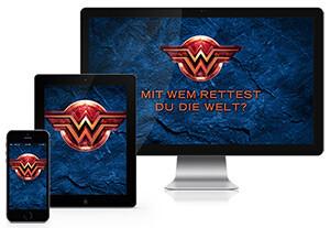 Wallpaper Wonderwoman