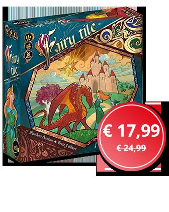 Angebot der Woche: Fairy Tile