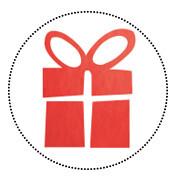 Als Geschenk