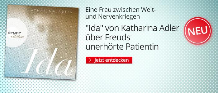 Ida von Katharina Adler bei Hugendubel
