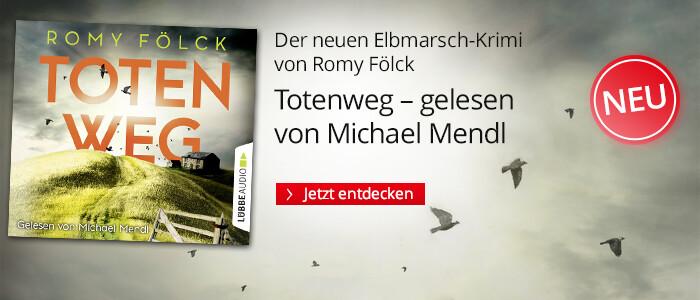 Totenweg von Romy Fölck bei Hugendubel
