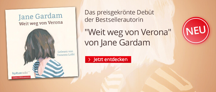 Weit weg von Verona von Jane Gardam bei Hugendubel