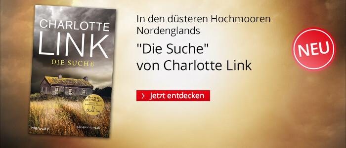Die Suche von Charlotte Link bei Hugendubel