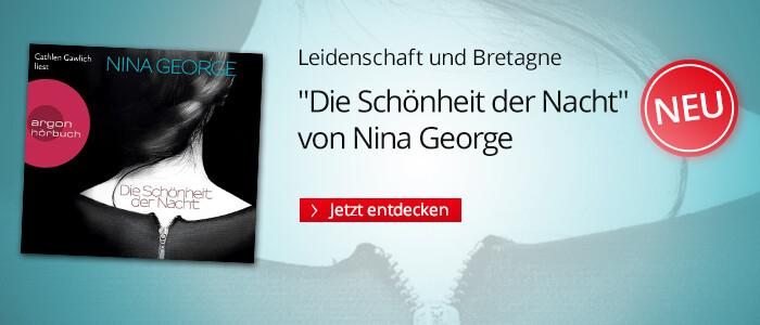 Die Schönheit der Nacht von Nina George bei Hugendubel