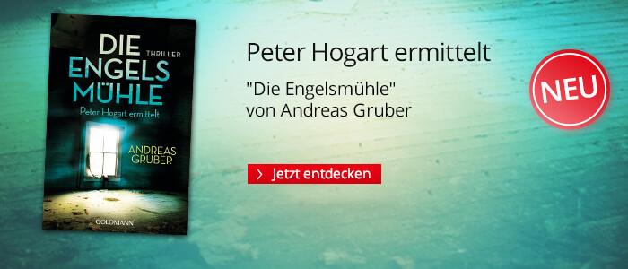 Die Engelsmühle von Andreas Gruber bei Hugendubel