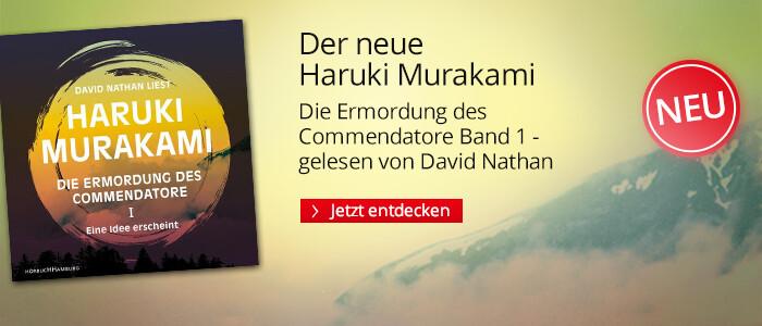 Die Ermordung des Commendatore Band 1 von Haruki Murakami bei Hugendubel