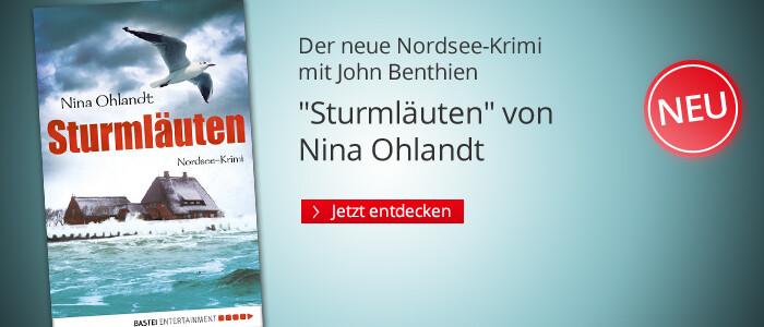 Sturmläuten von Nina Ohlandt bei Hugendubel