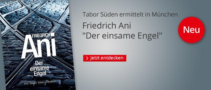 Friedrich Ani