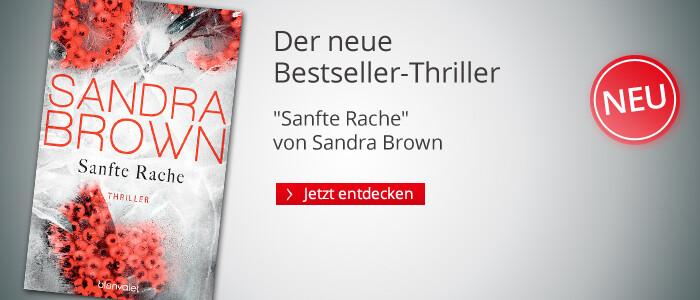 Sandra Brown: Sanfte Rache