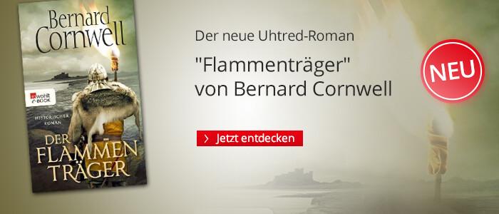 Bernard Cornwell Der Der Flammenträger bei Hugendubel