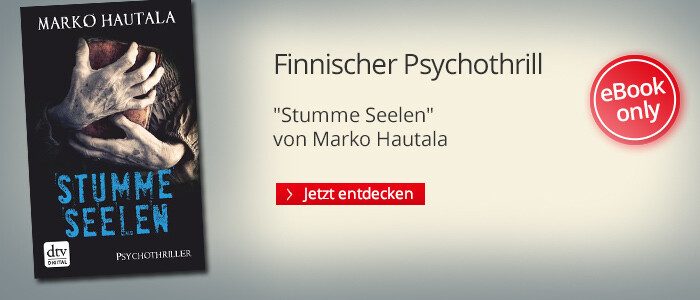Stumme Seelen von Marko Hautala bei Hugendubel.de