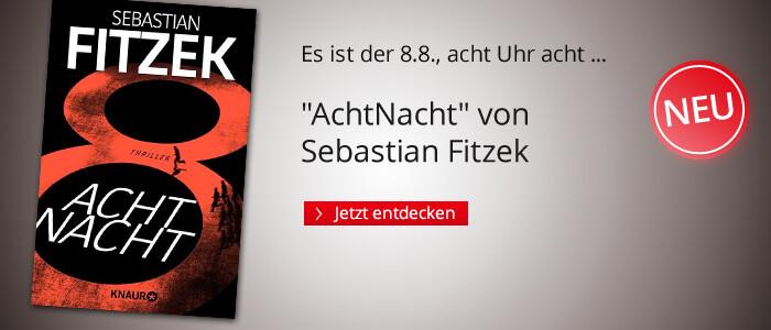 AchtNacht von Sebastian Fitzek bei Hugendubel