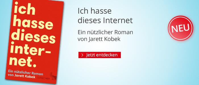 Jarett Kobek