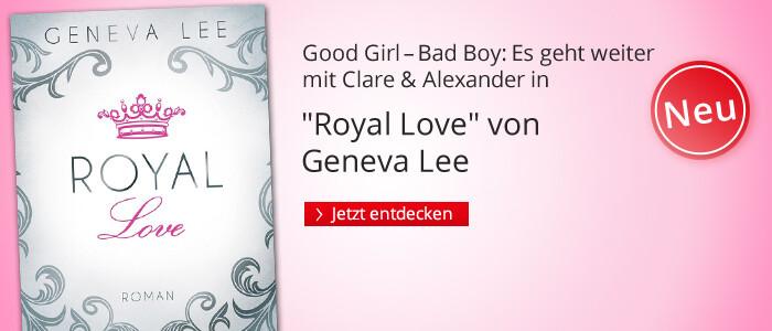 Geneva Lee