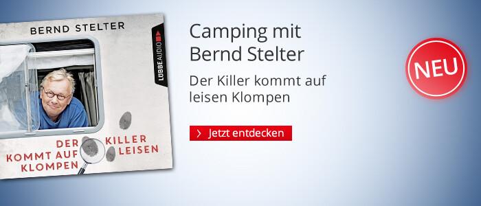 Der Killer kommt auf leisen Klompen von Bernd Stelter bei Hugendubel