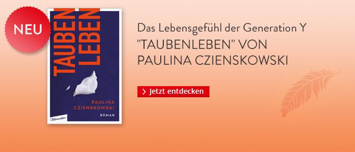 Taubenleben von Paulina Czienskowski bei Hugendubel