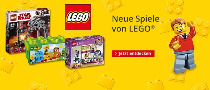 LEGO® Neuheiten
