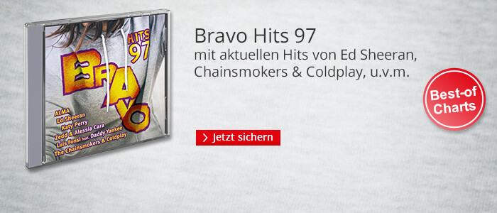 Bravo Hits 97