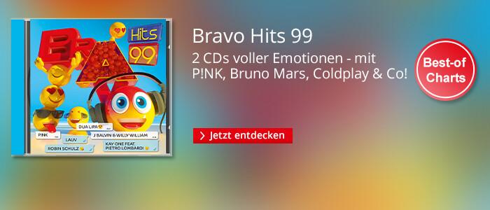 Bravo Hits 99