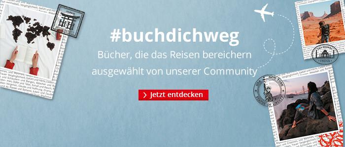 #buchdichweg