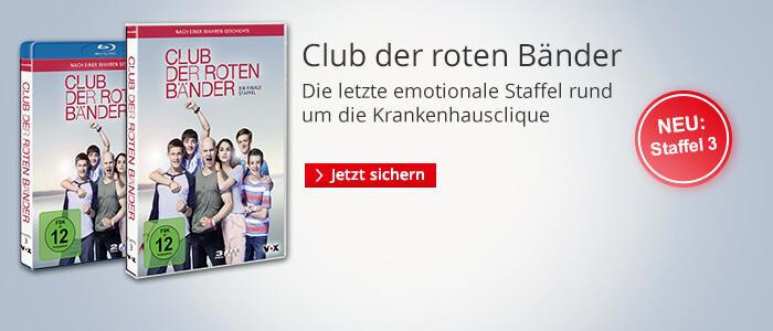 Club der roten Bänder Staffel 3