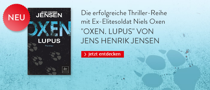 Oxen. Lupus von Jens Henrik Jensen bei Hugendubel