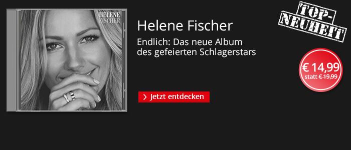Helene Fischer - das neue Album!