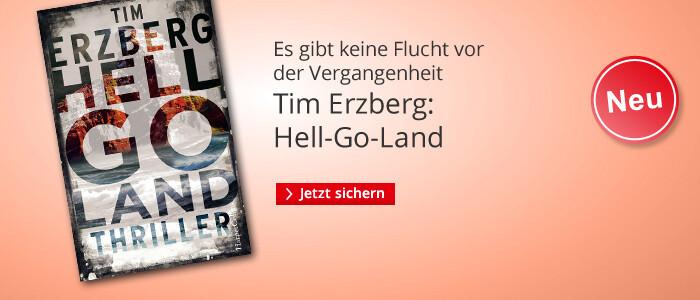 Tim Erzberg