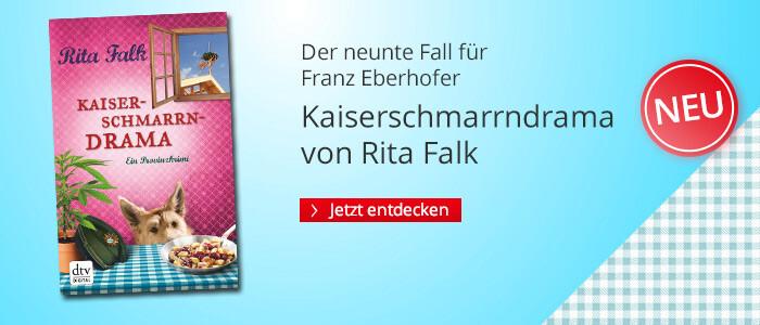 Kaiserschmarrndrama von Rita Falk bei Hugendubel