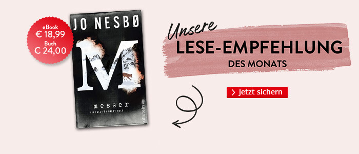 Unsere Lese-Empfehlung: