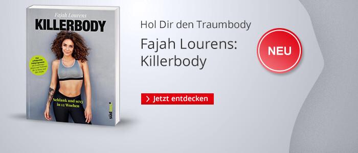 Fajah Lourens: Killerbody