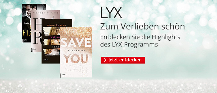 LYX - Zum Verlieben schön: Alle Highlights bei Hugendubel
