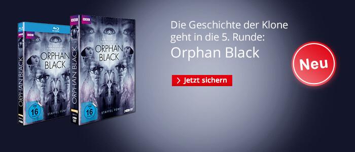 Orphan Black - Staffel 05