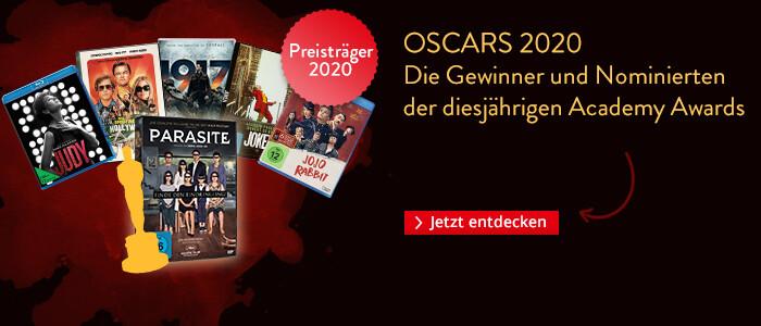 Die Oscars 2020