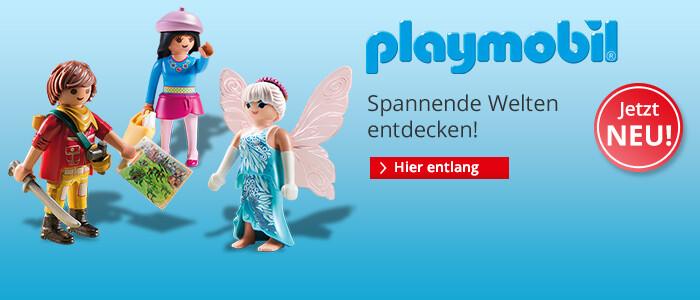 Der PLAYMOBIL® Shop bei Hugendubel.de