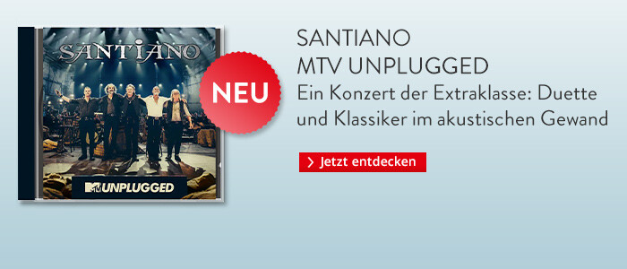 MTV Unplugged: Santiano
