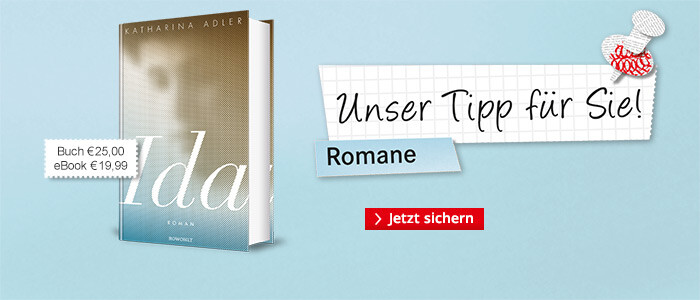 Katharina Adler: Ida