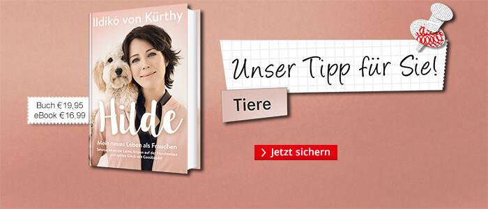 Ildiko von Kürthy: Hilde