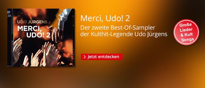 Udo Jürgens - Merci, Udo! 2