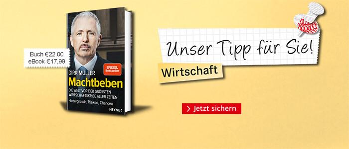Unser Sachbuch-Tipp:
