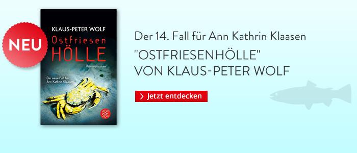 Klaus Peter Wolf: Ostfriesenhölle