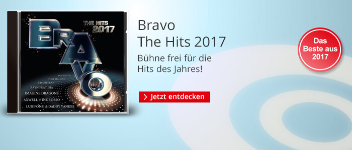 Bravo Hits 2017