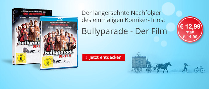 Bullparade - Der Film