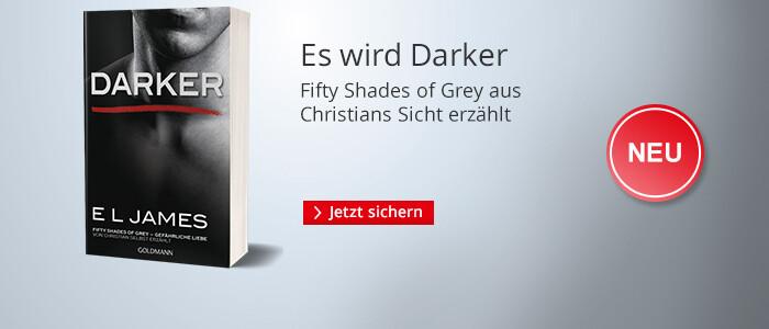 E.L. James: Darker