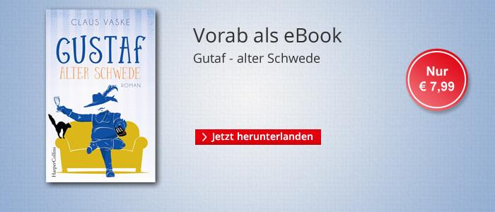 Gustaf Alter Schwede von Claus Vaske bei Hugendubel