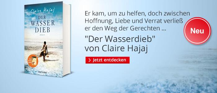 Claire Hajaj: Der Wasserdieb