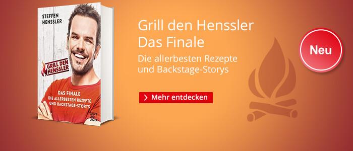 Grill den Henssler - das große Finale