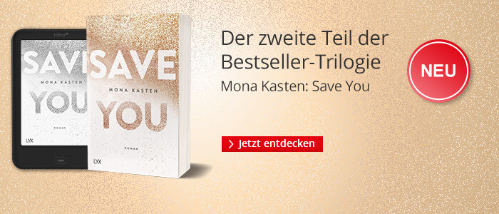 Mona Kasten: Save you