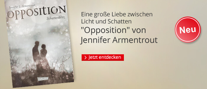 Jennifer Armentrout: Opposition