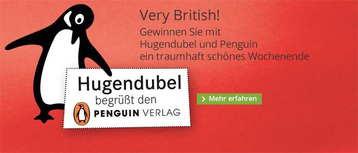 Hugendubel begrüßt den Penguin Verlag